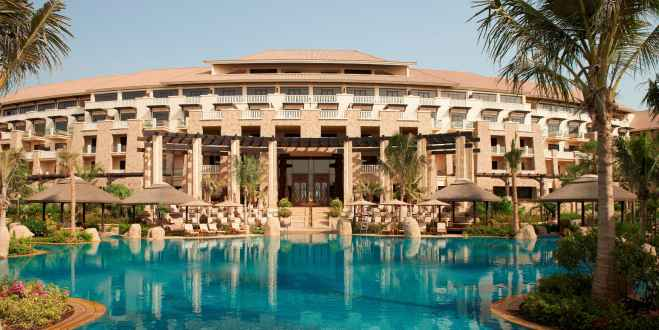 Sofitel Dubai The Palm Resort logra el certificado Green Globe