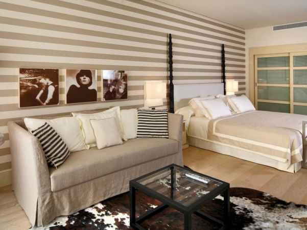 La suite vanguardista del barcel sancti petri resort - Hotel barcelo santipetri ...