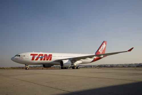 Los World Airline Awards de Skytrax premian a TAM Airlines