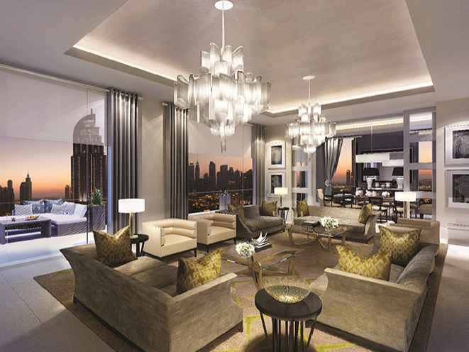 Signature Estates presenta The 118 en Dubai