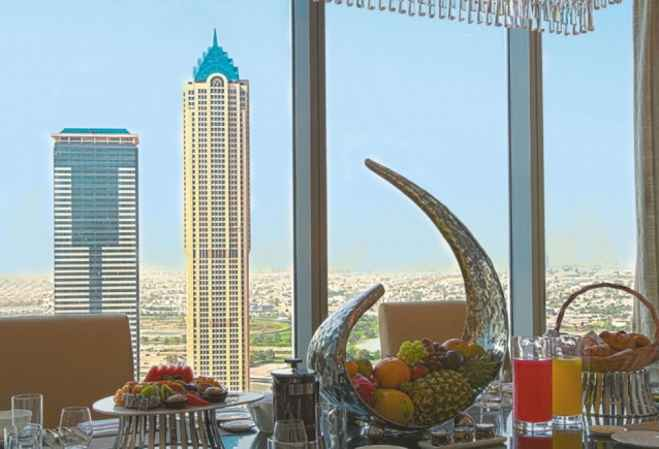 The Oberoi, Dubai gana el prestigioso premio World Travel Award