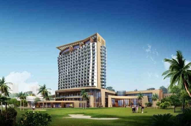 The Ritz-Carlton  prepara el primer Golf Resort en China