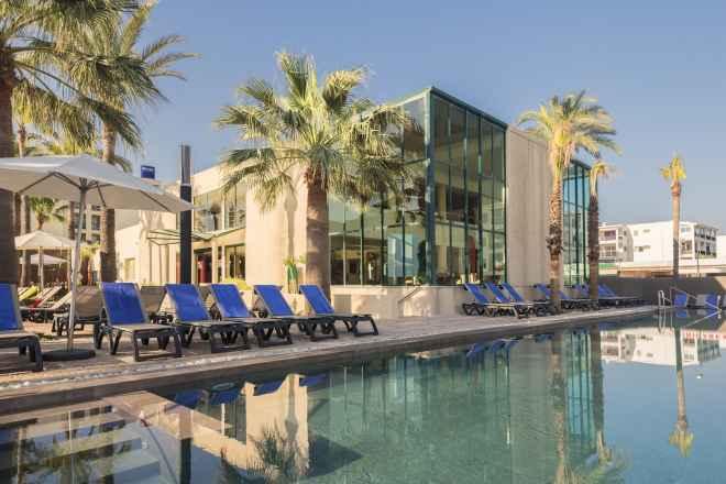 Noticias sobre cruceros viajaratope i periodico digital for Hoteles familiares mediterraneo