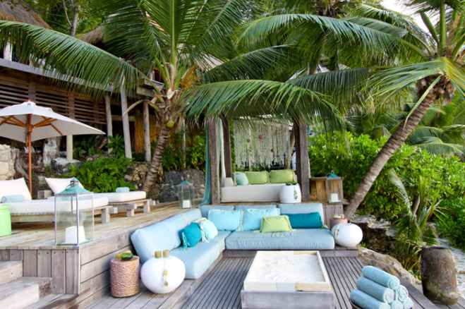 Wilderness Collection  presenta  lunas de miel en las Seychelles