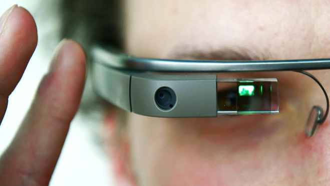 World Travel Market da la bienvenida a Google Glass