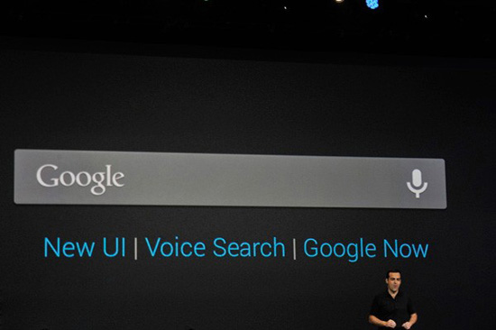 Google vs Siri comparativa : Búsquedas con  Jelly Bean o iOs
