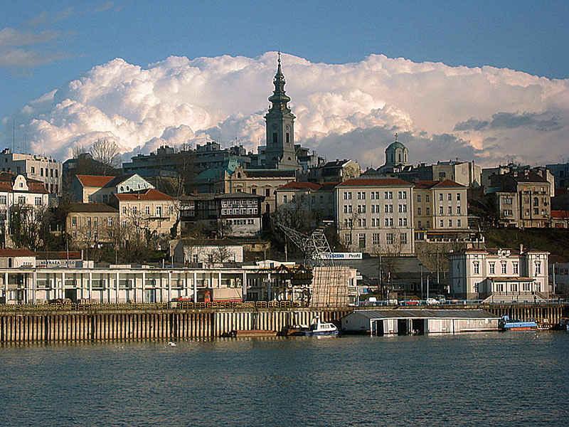La oficina de turismo de serbia presenta sus vacaciones for Oficina turismo roma