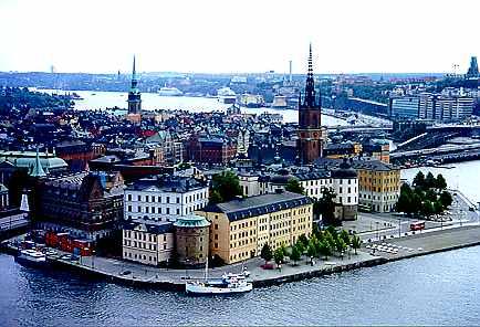 Estocolmo (Suecia)