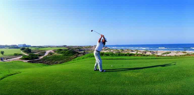El golf europeo se da cita en el Open de Espa�a de Golf 2013