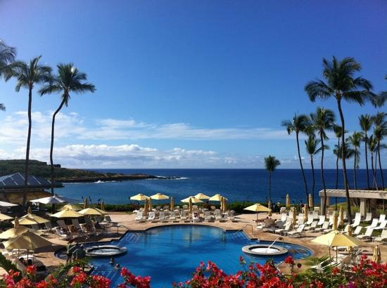 Los tres principales Resorts de bodas en Hawaii