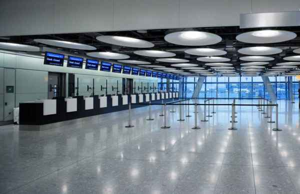 Avis abrirá una oficina en exclusiva en la Terminal 5 de Heathrow