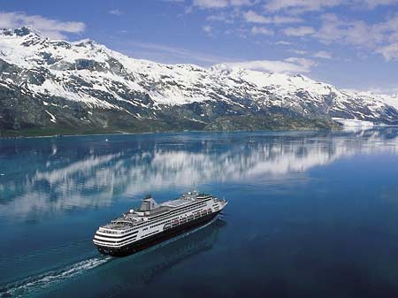 Holland America Line presenta la serie video