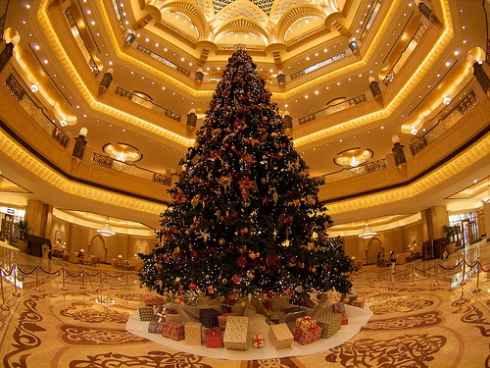 La web ha preparado una guia de los mejores - Los mejores arboles de navidad ...