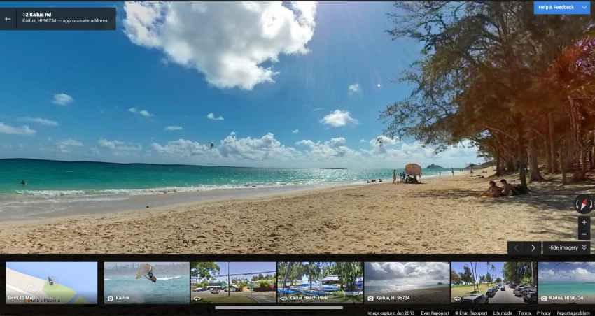 Android, Google Maps y compartir en 360º, el nuevo Google Views