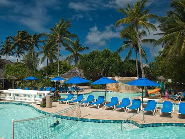 Sandals & Beaches planea construir un  resort en las Barbados
