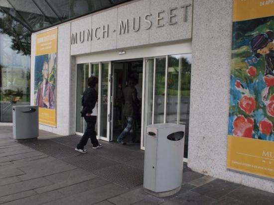 Much Museum Oslo