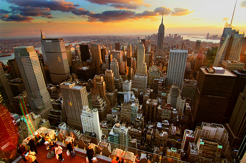 Turismo de nueva york plantea un nuevo reto - Oficina de turismo nueva york ...