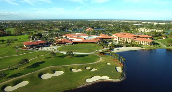 El Renovado Pga National Resort Spa En Palm Beach