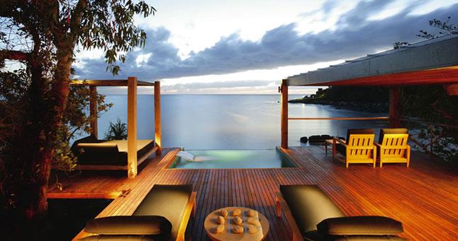 Trivago top 10 mejores hoteles de luna de miel - Hoteles luna de miel ...