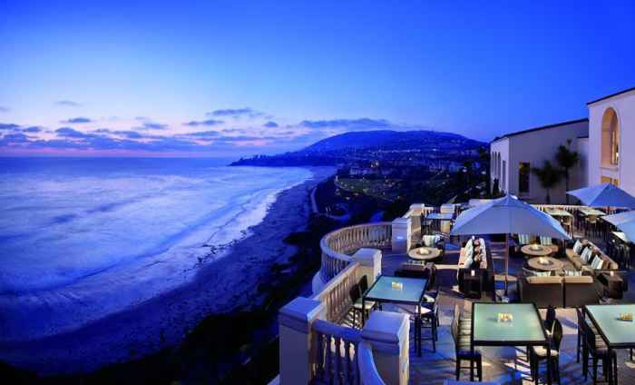 The Ritz-Carlton, Laguna , gana el premio AAA Five Diamonds