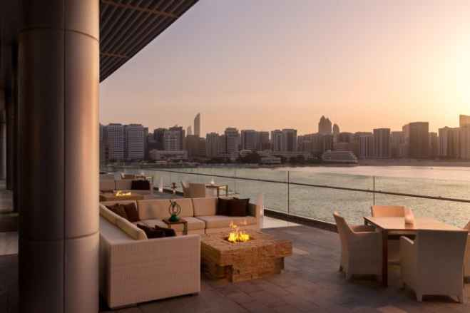 Rosewood Abu Dhabi reconocido por los World Travel Awards