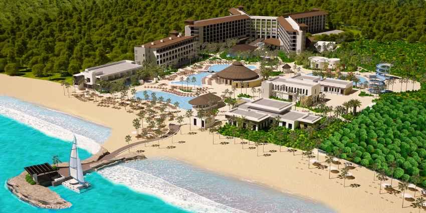 Royalton Resorts Presenta El Nuevo Lujo En Jamaica Y Punta Cana
