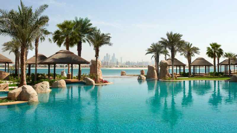 Sofitel Luxury Hotels  inaugura 2 resorts en Dubai y Bali