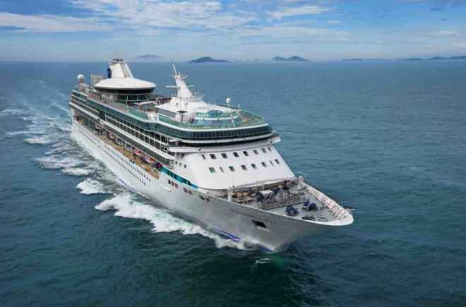 Royal Caribbean International vuelve al Golfo en su 5ª temporada