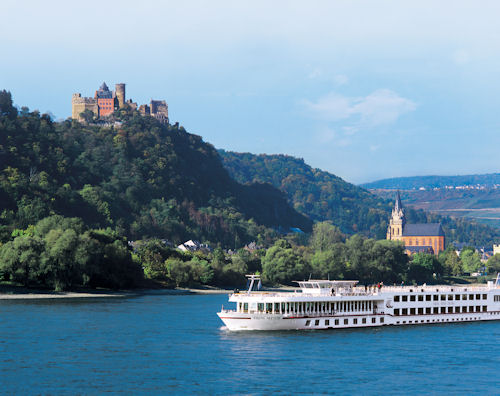 Travel + Leisure nombra a Viking River Cruises como linea de cruceros fluviales No.1