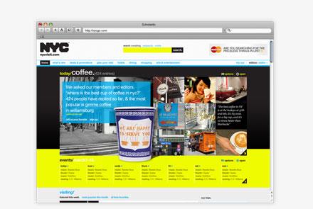 La p gina oficial de turismo de nueva york se renueva - Oficina de turismo nueva york ...